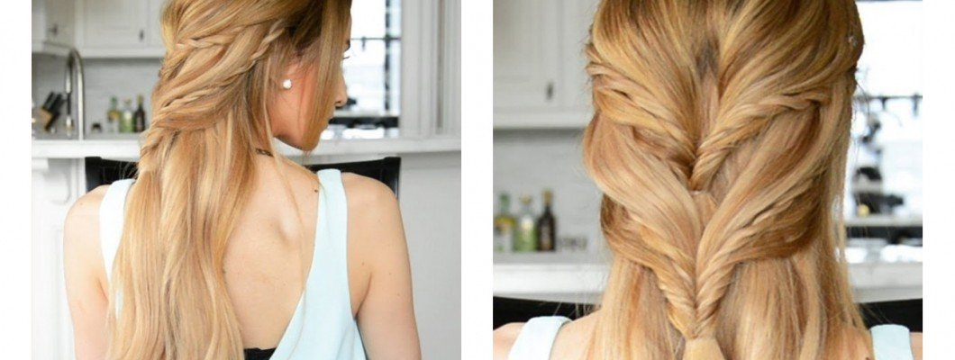 How to Braided Hairstyles for Short Hair