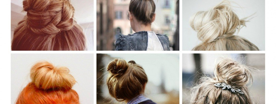 A Cool and Fashionable Hairstyle-Senior Buds Hairstyle