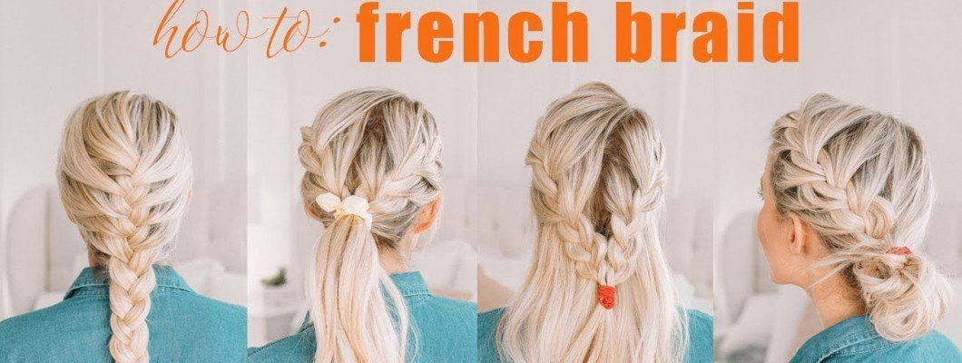 How to Do A Fishtail Braid - 5 Ways