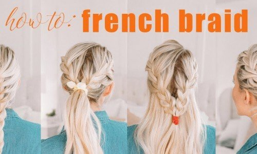 How to Do A Fishtail Braid - 5 Ways