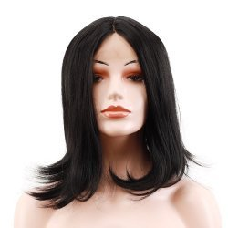 14 Inches short lace Front Bob Wigs