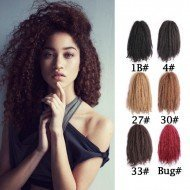 3 Packs Afro Kinky Curly Twist Hair