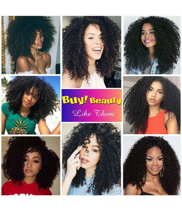 14Inch 3packs Kinky Curly Hair Water Wave Hair Synthetic Fiber Braiding Hair