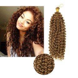 14 Inches Kinky Curly Braiding Hair