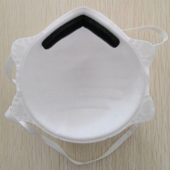 N95 Disposable Respirator Face Protection