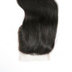 Brazilian Lace Closure 4x4 Virgin hair