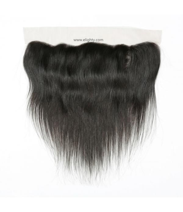 Ear To Ear Full Lace Frontal Closure Free Part Bra...