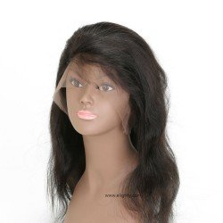 18 Inches 360 Lace Frontal Wigs