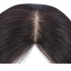 Clip in Hair Extension Free Part Closure 13x13cm