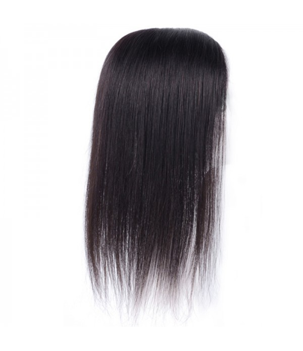 100% Real Human Hair Extension Remy Hair Extension Clip in Free Part Hair 13×13