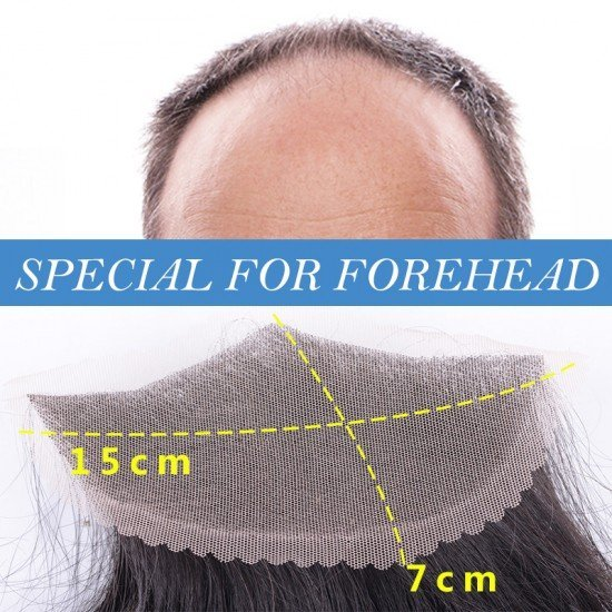 Human Hair Clip In Toupee Hairpieces