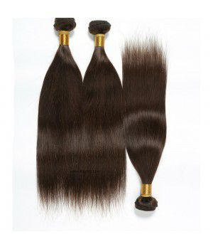 Long hair extensions 100% Unprocessed Human Weave ...
