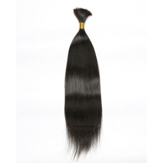 3 Bundles Brazilian Straight Virgin Hair