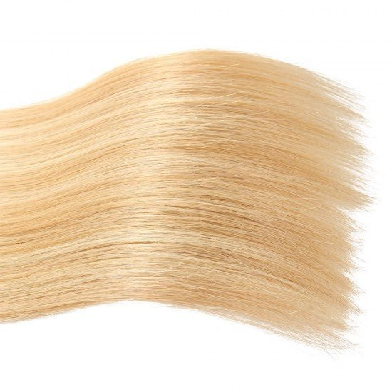 20 Pieces Blonde Tape in Hair Extensions