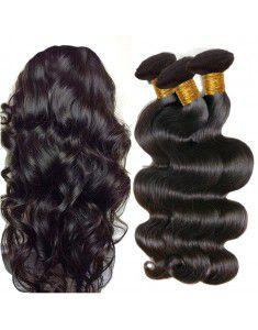 Brazilian Body Wave Hair Brazilian Virgin Hair 3 B...