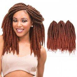 18Inch Havana Mambo Senegalese Twist Hair