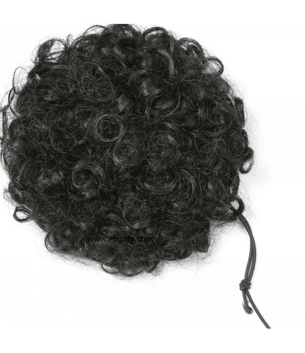 Hairpiece Hair Rubber Scrunchie Updos VOLUMINOUS C...