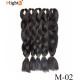 5 packs single color Braiding Xpression Hair