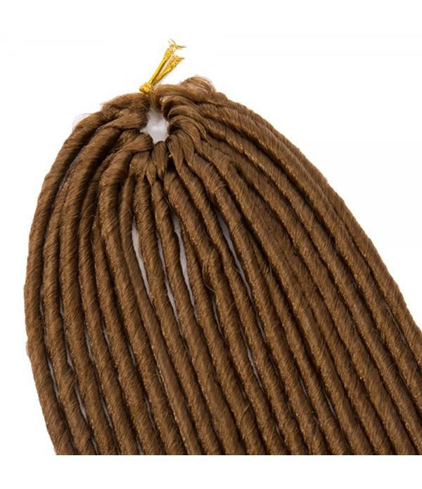 24 inch 3packs/lot Crochet Braids Faux locs Kaneka...