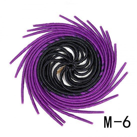 5 packs Omber Faux Locs Crochet Hair