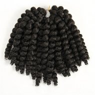 8 Inch Jamaican Bounce Hair