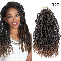 18 Inch Nu Locs Crochet Braids Gypsy Hair