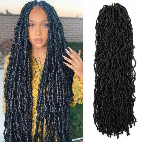 Nu Faux Locs Soft Gypsy Hair