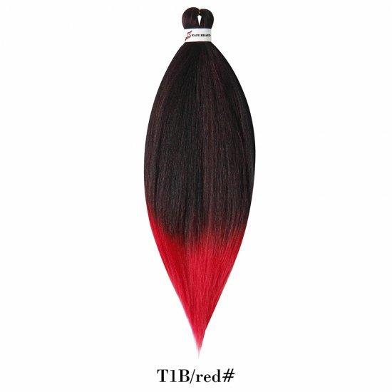 Ez Braid Braiding Hair Pre Stretched