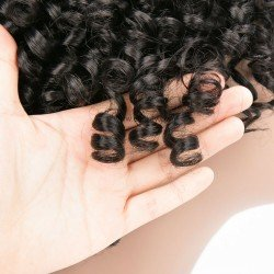 Afro Kinky Curly Synthetic Wigs
