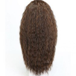 FS4/30 Kinky Curly Long Synthetic Wigs
