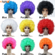 Afro Clown Funny Wig Halloween Party