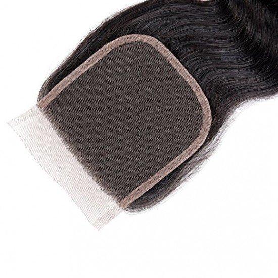3 Bundles 8A Brazilian Body Wave Hair Extensions